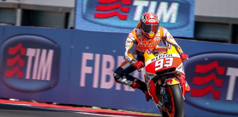 Motomondiale | GP San Marino - Anteprima