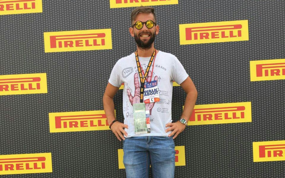 #DreamsComeTrue grazie a Pirelli