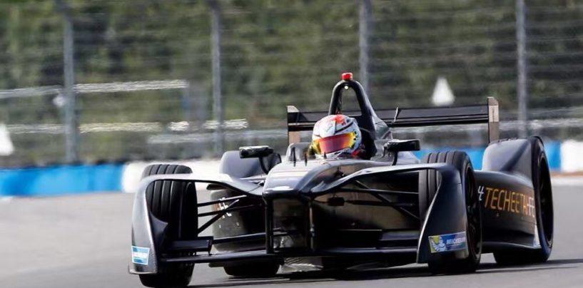 Formula E | Vergne ancora mattatore a Donington