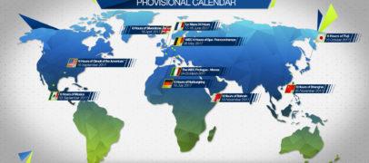 WEC | Diramato il calendario 2017