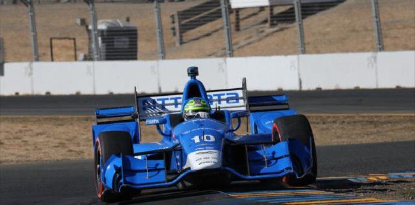 Indycar   Kanaan confermato da Ganassi per il 2017