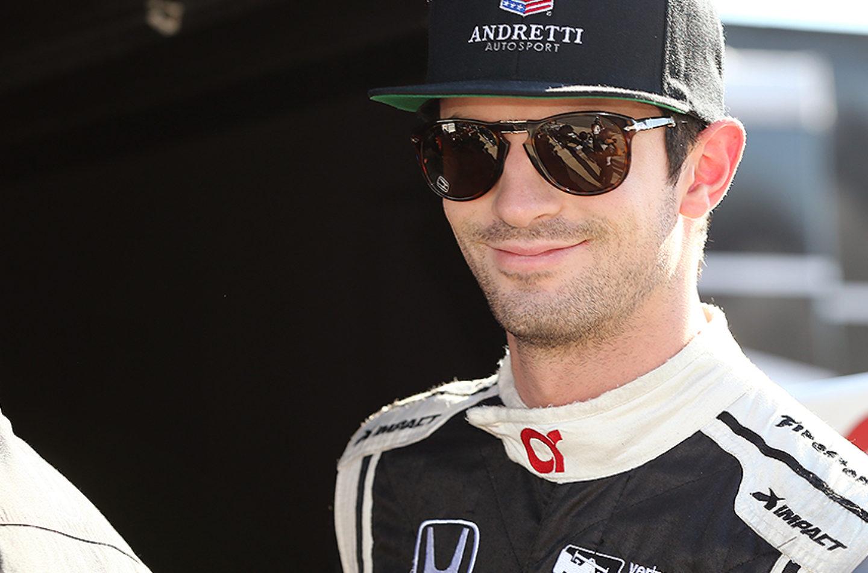 Indycar | Rossi confermato dal team Andretti-Herta per il 2017