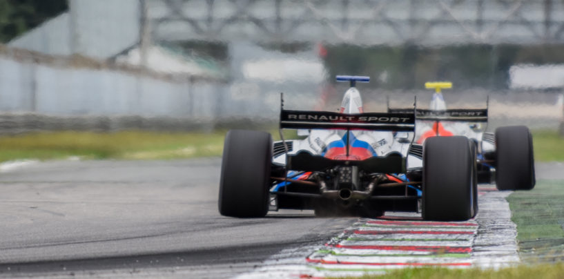 Resoconto GT Open e Formula V8 a Monza
