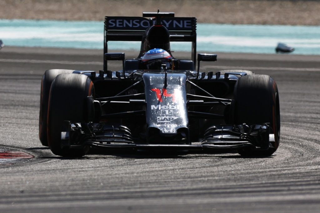 F1 | Motore nuovo per Alonso in Giappone