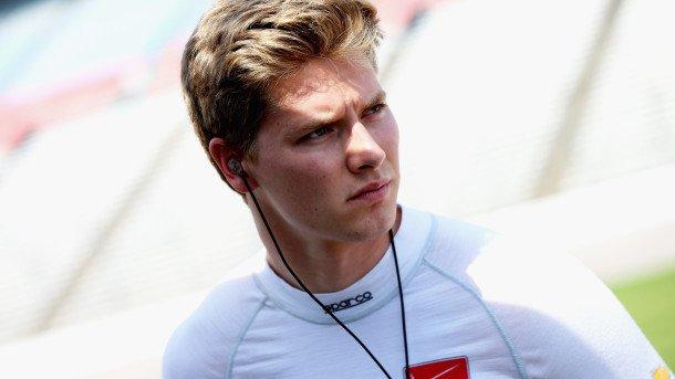 Indycar   Newgarden sostituisce Montoya al Team Penske