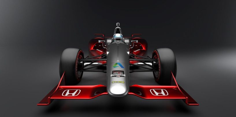 Indycar | Ganassi passa ai motori Honda per il 2017