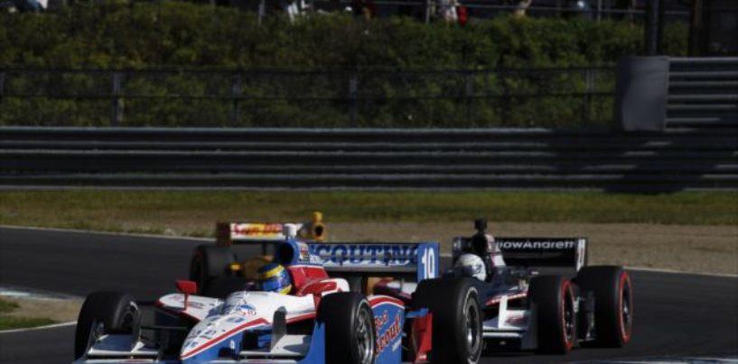 INDYCAR | Bourdais torna al team di Dale Coyne