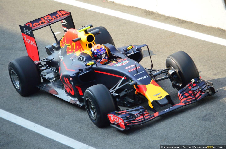 F1, aria di cambiamenti
