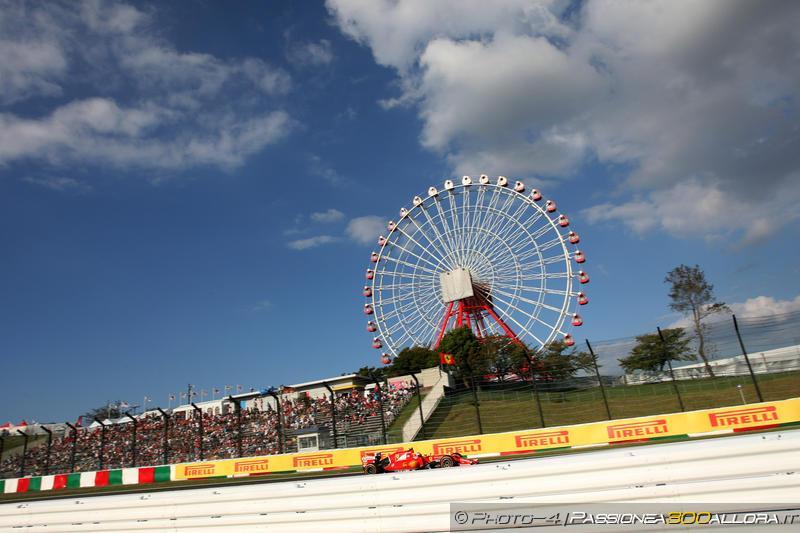 F1 | Storia del Gran Premio del Giappone