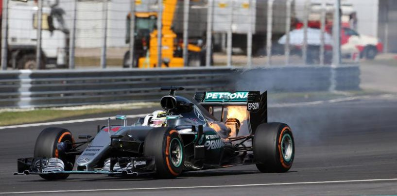 F1 | GP della Malesia 2016, gli ascolti TV