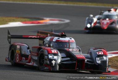 WEC   Fuji: Audi in pole, doppietta Ford tra le GT