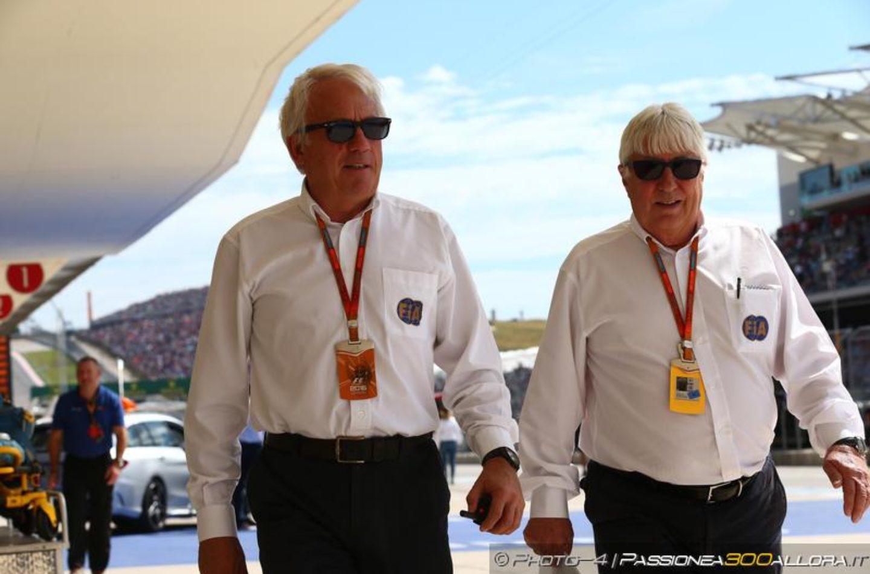 F1 | Le Pillole del GP degli Stati Uniti 2016