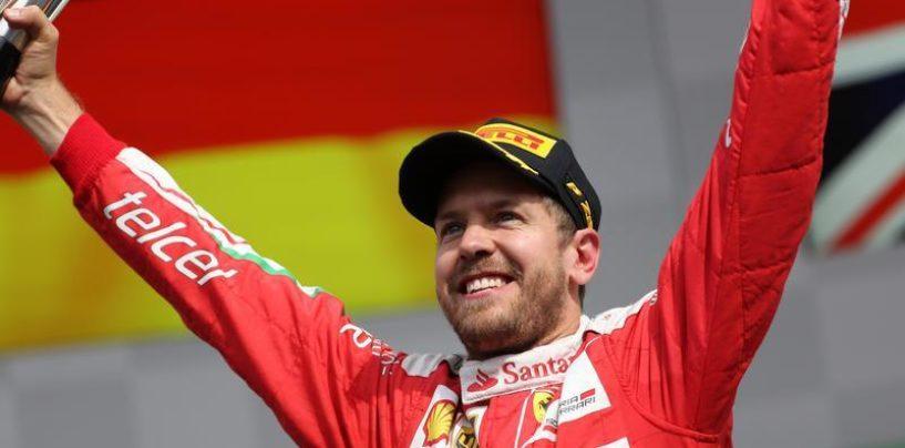 """<span class=""""entry-title-primary"""">Lo ricorderemo così. Incoerenti, ipocriti e pure ritardatari</span> <span class=""""entry-subtitle"""">Non è la penalità a Vettel che deve indignare, ma il mandarlo a podio di corsa per poi levarglielo</span>"""