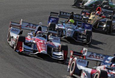 Indycar   Foyt passa ai motori Chevy nella prossima stagione