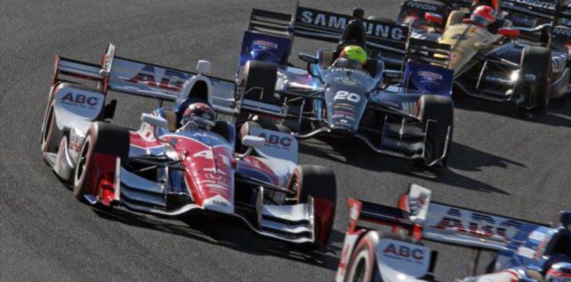 Indycar | Foyt passa ai motori Chevy nella prossima stagione