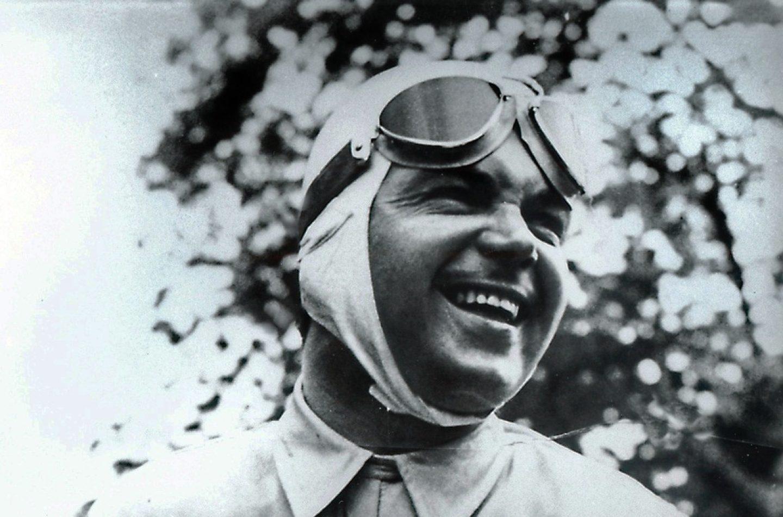Campioni per sempre | Rudolf Caracciola, il primo asso tedesco