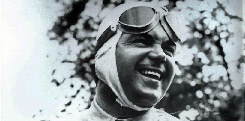 Campioni per sempre   Rudolf Caracciola, il primo asso tedesco