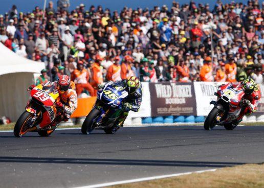 Motomondiale   GP Australia - Anteprima