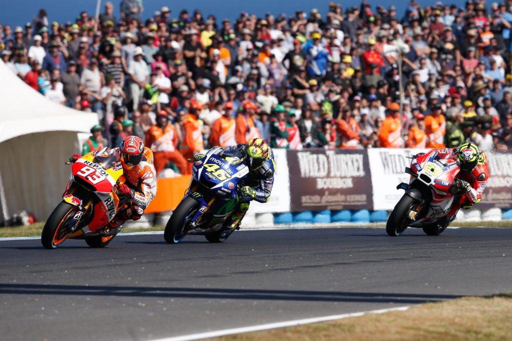 Motomondiale | GP Australia - Anteprima