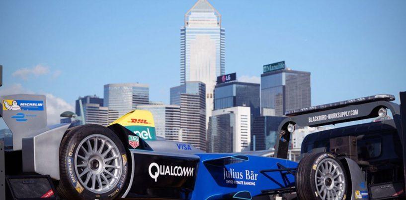 Formula E | Hong Kong ePrix - Anteprima