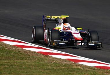 GP2   Malesia: Ghiotto davanti a Marciello, Gasly recupera su Giovinazzi