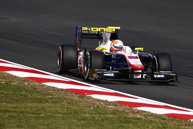 GP2 | Malesia: Ghiotto davanti a Marciello, Gasly recupera su Giovinazzi