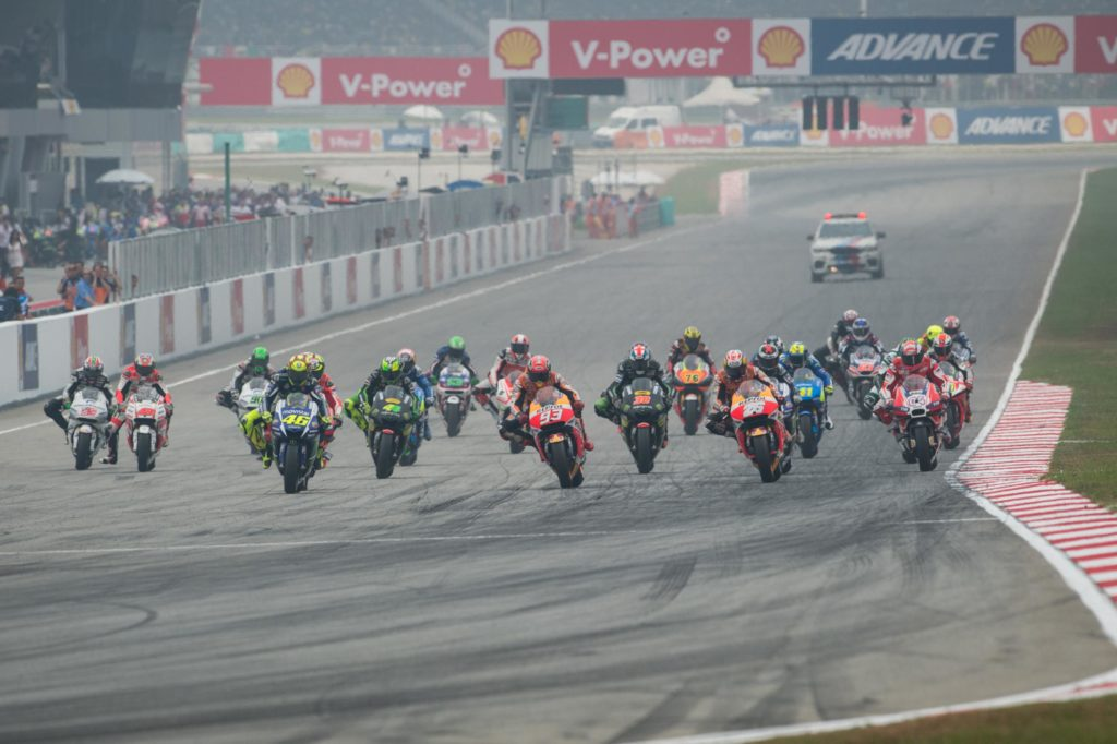 Motomondiale | GP Malesia - Anteprima