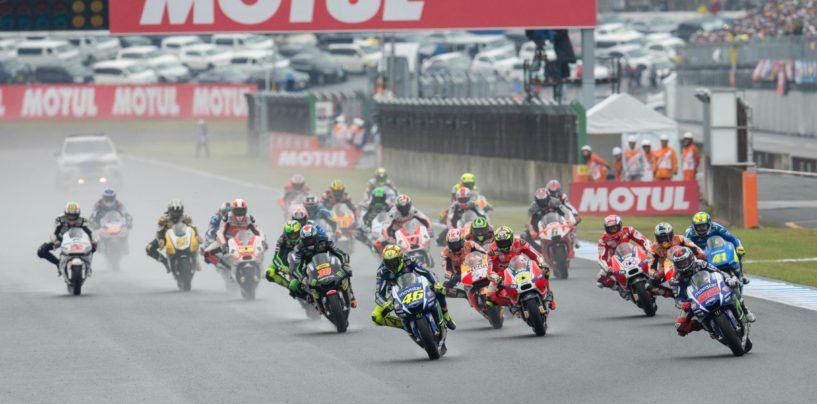 Motomondiale | GP Giappone - Anteprima