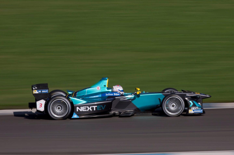 Formula E | Hong Kong: doppietta China in qualifica, Piquet davanti a Turvey