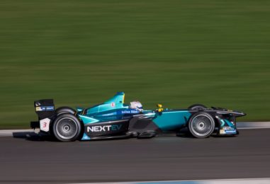 Formula E   Hong Kong: doppietta China in qualifica, Piquet davanti a Turvey