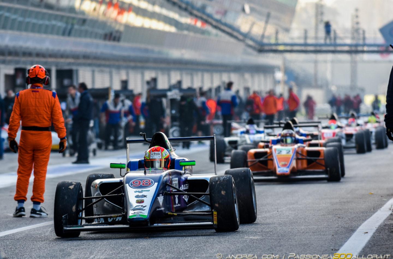 F4 | Il resoconto dell'ultimo appuntamento a Monza