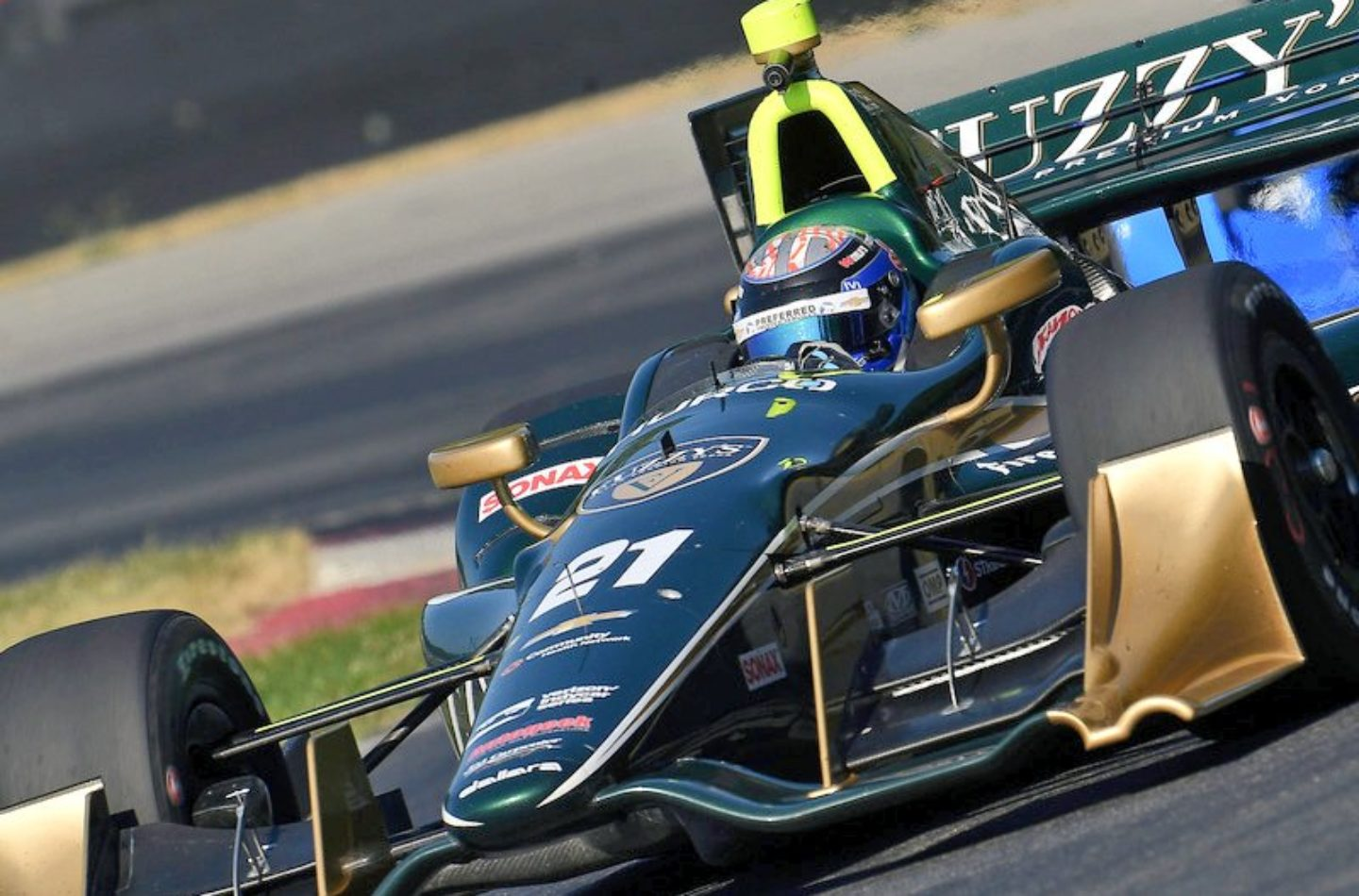 Indycar | JR Hildebrand torna in Indycar col team di Ed Carpenter