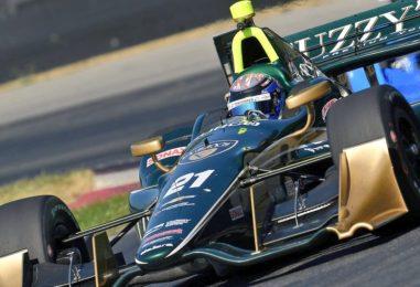 Indycar | JR Hildebrand torna in Indycar col team di Ed Carpenter