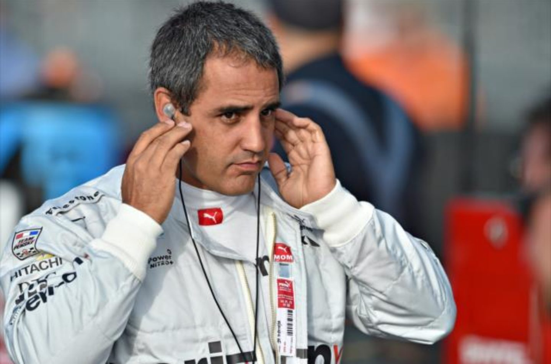 Indycar | Montoya rimane col Team Penske per il 2017