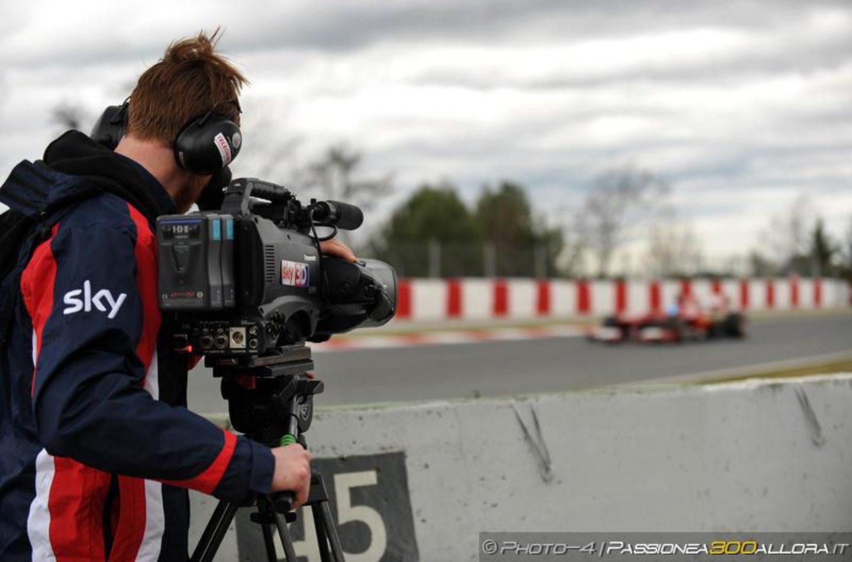 F1 | Mondiale 2017, la spartizione delle dirette tra SKY e la RAI