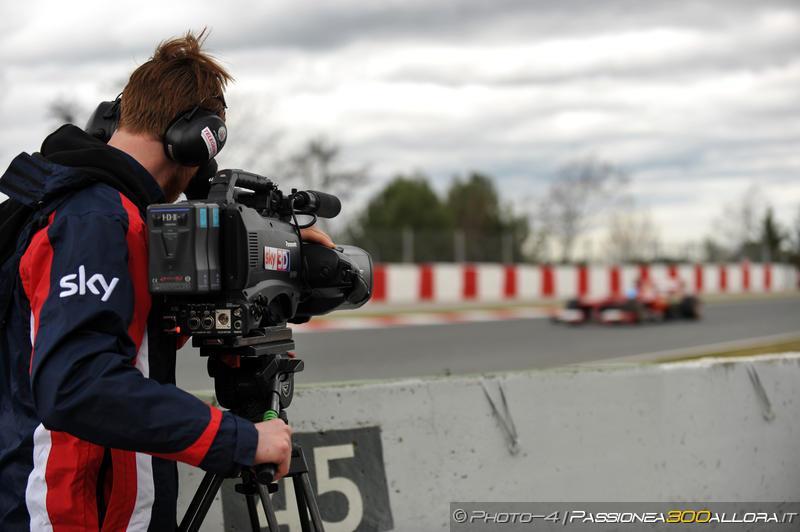 F1 | Il Mondiale tutto su Sky. La Rai resta fuori