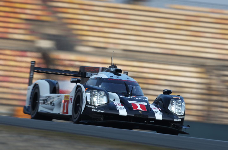 WEC | Shanghai: Porsche #1 domina, Toyota tiene aperti i giochi