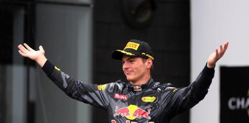 """<span class=""""entry-title-primary"""">Se la F1 viene salvata da un diciannovenne...</span> <span class=""""entry-subtitle"""">Max Verstappen, croce e delizia di questa F1, oscura i lati negativi di un GP dal quale c'è da imparare </span>"""