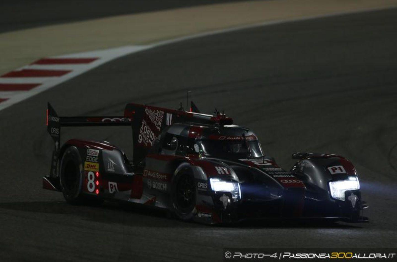 WEC | Bahrain: Audi lascia con una pole, doppietta Aston Martin tra le GT