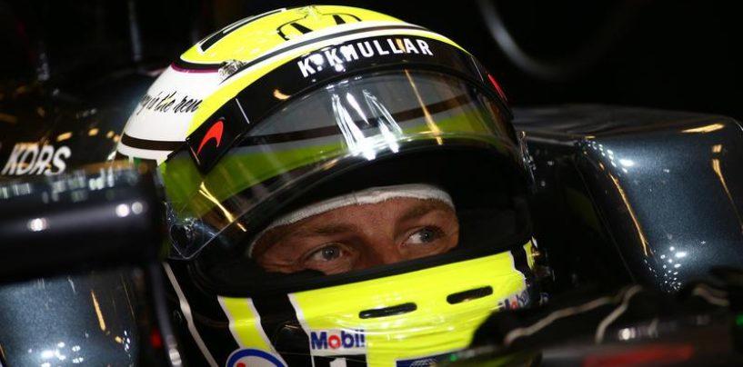 """<span class=""""entry-title-primary"""">Il 22, i colori e tanti ricordi. Thank you Jenson!</span> <span class=""""entry-subtitle"""">il cerchio in F1 si è chiuso, ma il viaggio continua..</span>"""