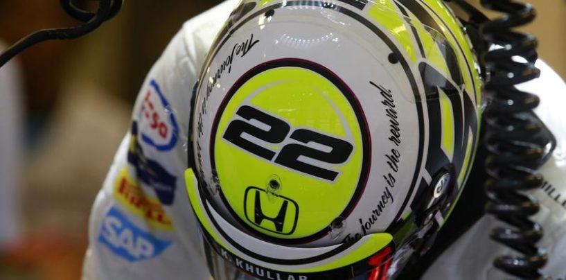"""<span class=""""entry-title-primary"""">""""Il viaggio è la ricompensa"""". Buona fortuna, Jenson!</span> <span class=""""entry-subtitle"""">Dopo 16 anni Button lascia la F1, ma non senza lasciare un segno</span>"""