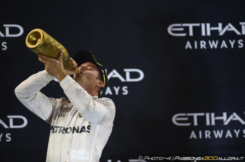 F1 | GP di Abu Dhabi 2016, gli ascolti TV