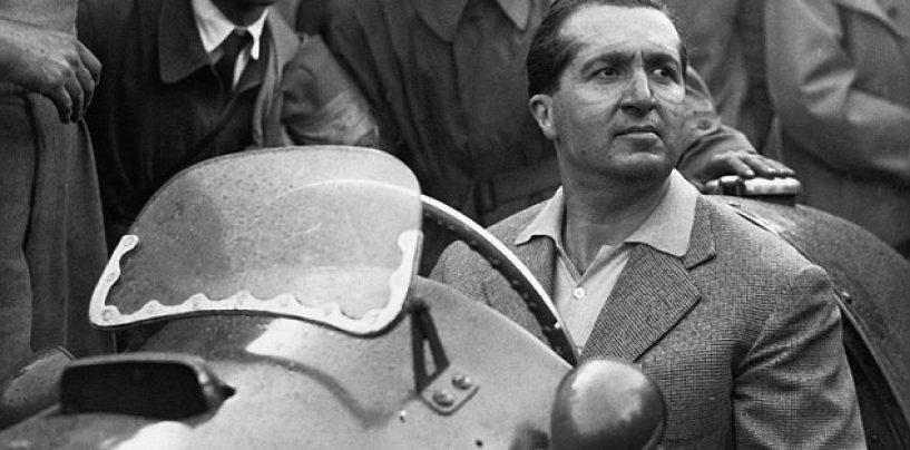 Campioni per sempre | Alberto Ascari, l'ultimo italiano
