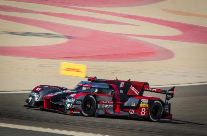 WEC   Bahrain: Porsche e Aston Martin campioni, ma è festa Audi