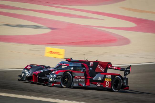 WEC | Bahrain: Porsche e Aston Martin campioni, ma è festa Audi