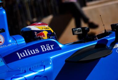 Formula E | Marrakech: Buemi e DAMS vincono in rimonta