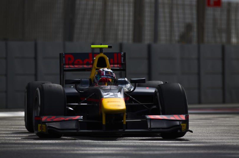 GP2 | Abu Dhabi: un Gasly da record accorcia le distanze