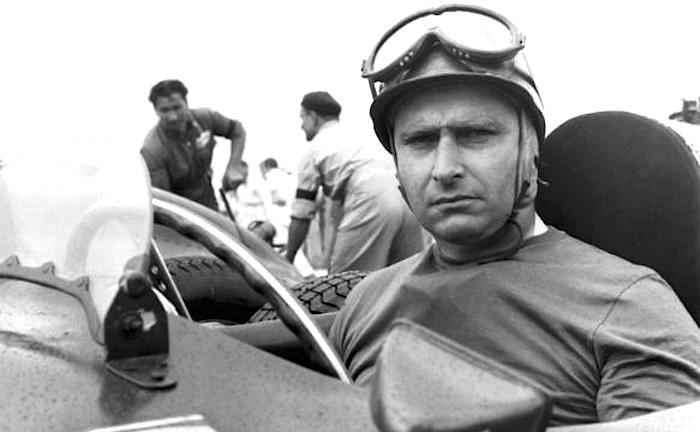 Campioni per sempre | Juan Manuel Fangio, il Maestro