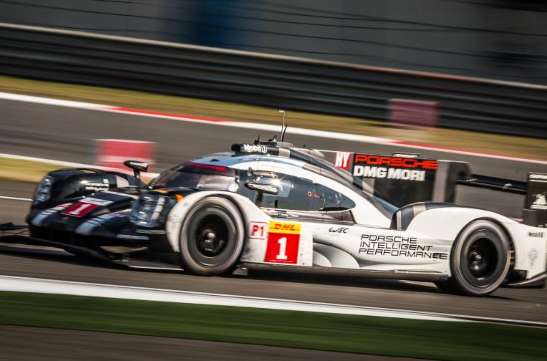 WEC | Shanghai: Porsche in pole, polemiche nella GTE-Pro