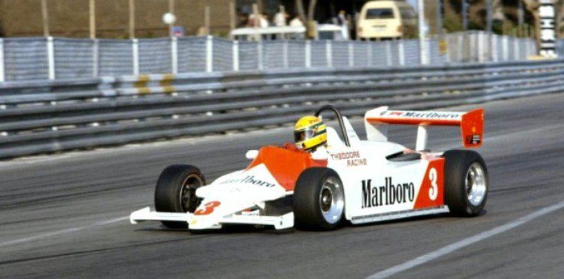 """<span class=""""entry-title-primary"""">Macao 1983: il """"quasi"""" hat trick di Senna</span> <span class=""""entry-subtitle"""">Quando il giro più veloce venne assegnato a....</span>"""